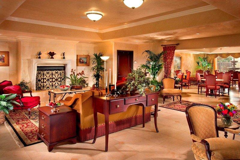 Ayres Suites-Corona West - Corona, CA