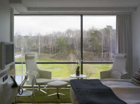 Sankt Jorgen Park Resort - Exterior