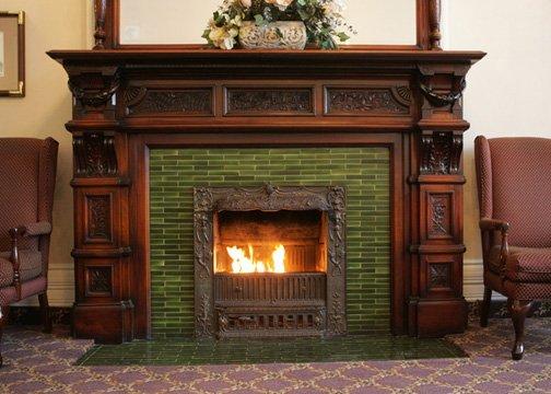 Clarion Hotel & Suites Selby Autre