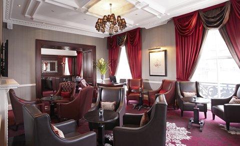 ذا غروفنور - Grosvenor Executive Lounge