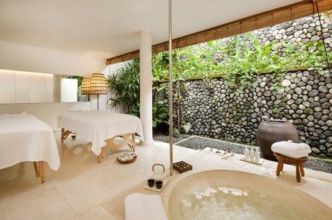 Uma Ubud - Double Treatment Room