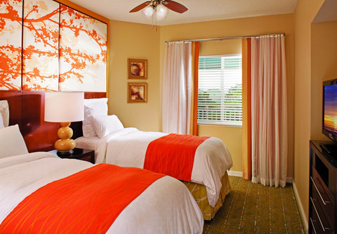 Marriott's Royal Palms - Guest Room - Twin Twin