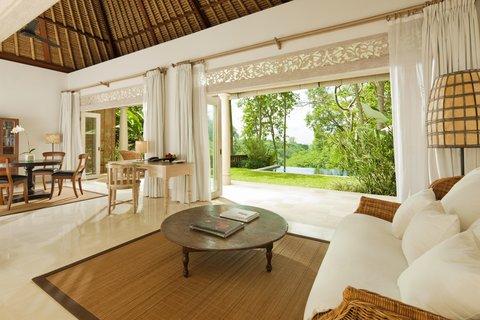 Uma Ubud - Uma Pool Villa