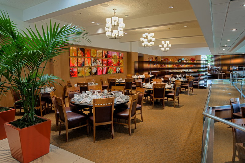 Sheraton Westport Plaza Hotel St. Louis Gastronomie