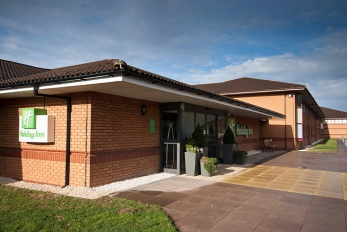 Holiday Inn Walsall M6 Jct.10