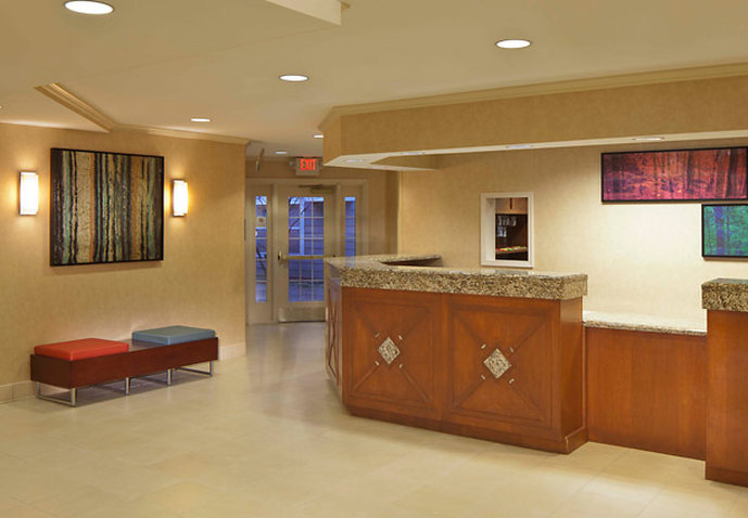 Residence Inn-St Louis Airport