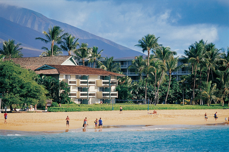 Kaanapali Beach Hotel