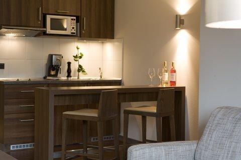 LiV iN Frankfurt Seilerstrasse - Comfort Zimmer