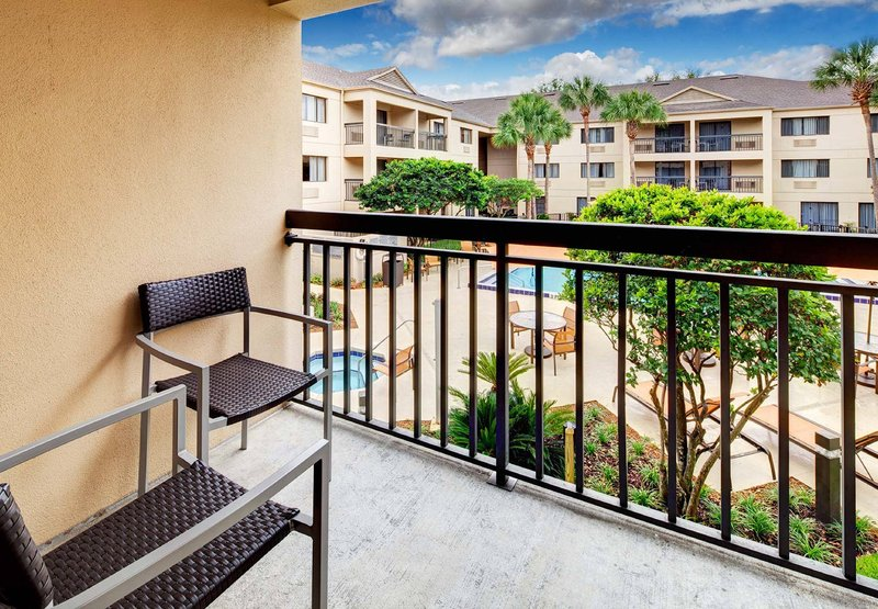 Courtyard Ocala - Ocala, FL