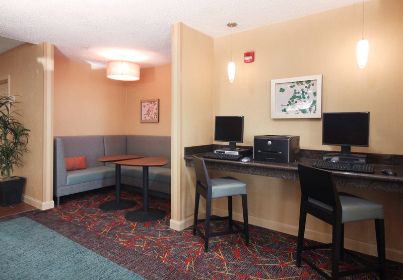 Residence Inn Houston Intercontinental Airport at Greenspoint Прочее