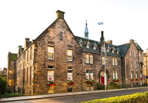 Edinburgh City Hotel - Exterior 1