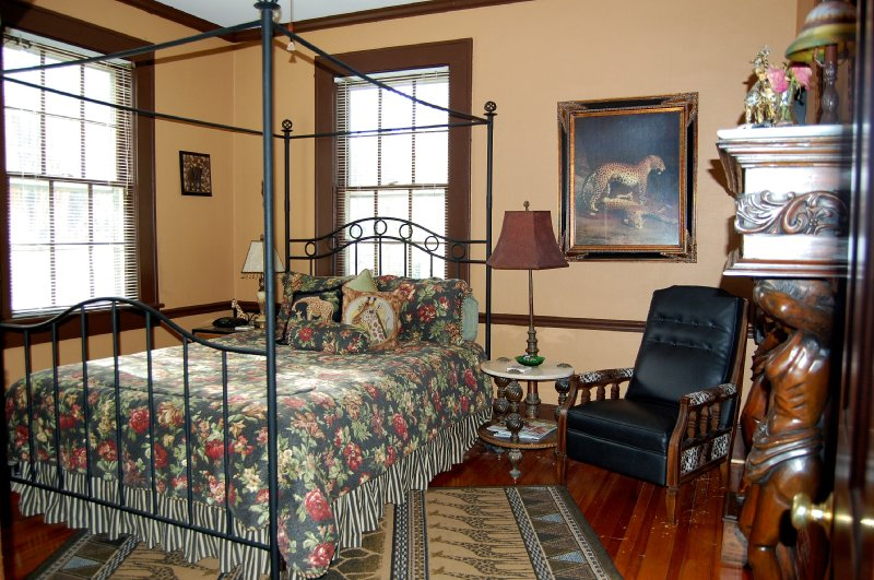 Pettigru Place Bed & Breakfast - Greenville, SC