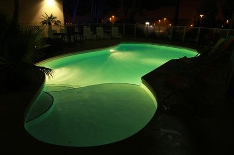 KYRIAD MONTPELLIER NORD Parc Euromédecine - Pool