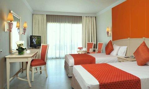 艾爾薩拉姆沙姆沙伊赫詩克酒店 - Room
