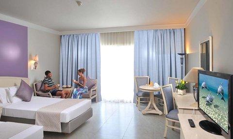 艾爾薩拉姆沙姆沙伊赫詩克酒店 - Guest Room