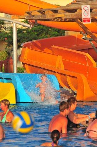 艾爾薩拉姆沙姆沙伊赫詩克酒店 - pool