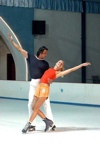 艾爾薩拉姆沙姆沙伊赫詩克酒店 - skating