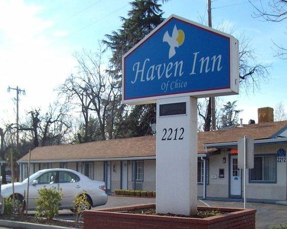 Haven Inn-Chico - Chico, CA