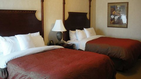 Homewood Suites by Hilton Amarillo - Two-Bedroom Suite
