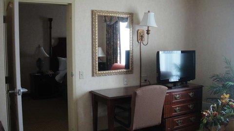 Homewood Suites by Hilton Amarillo -  Living Area
