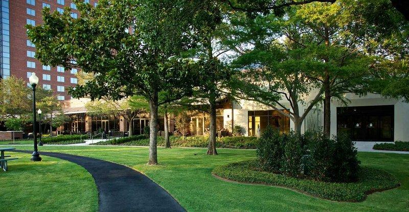Hilton Anatole - Dallas, TX