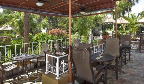 Embassy Suites Fort Lauderdale - 17th Street - Veranda