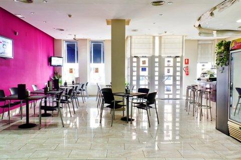 Hotel Traíña - Cafeteria