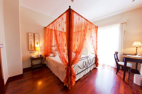 Hotel Traíña - Suite