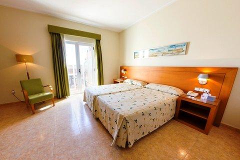 Hotel Traíña - Standard Room