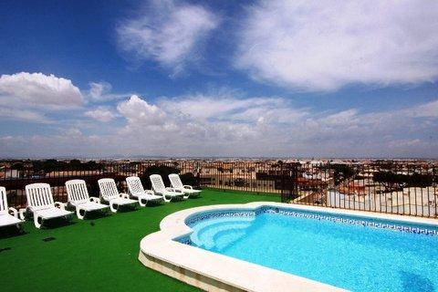 Hotel Traíña - Pool View