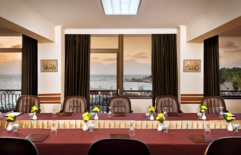 فندق شيراتون المنتزه - Nelson Meeting Room