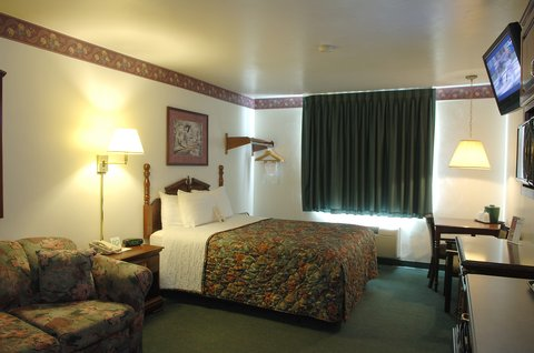 Airport Settle Inn - Executive Business suite