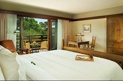 The Lodge At Torrey Pines - La Jolla, CA