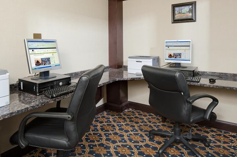 DoubleTree by Hilton Hotel Annapolis - Business Center