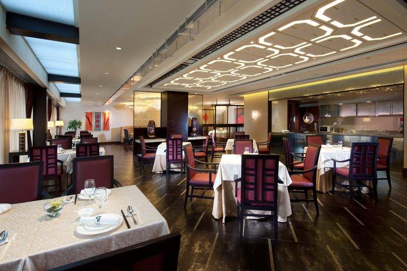 Holiday Inn Shanghai Pudong Kangqiao Gastronomy