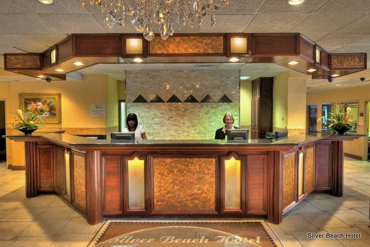 Silver Beach Hotel - Saint Joseph, MI