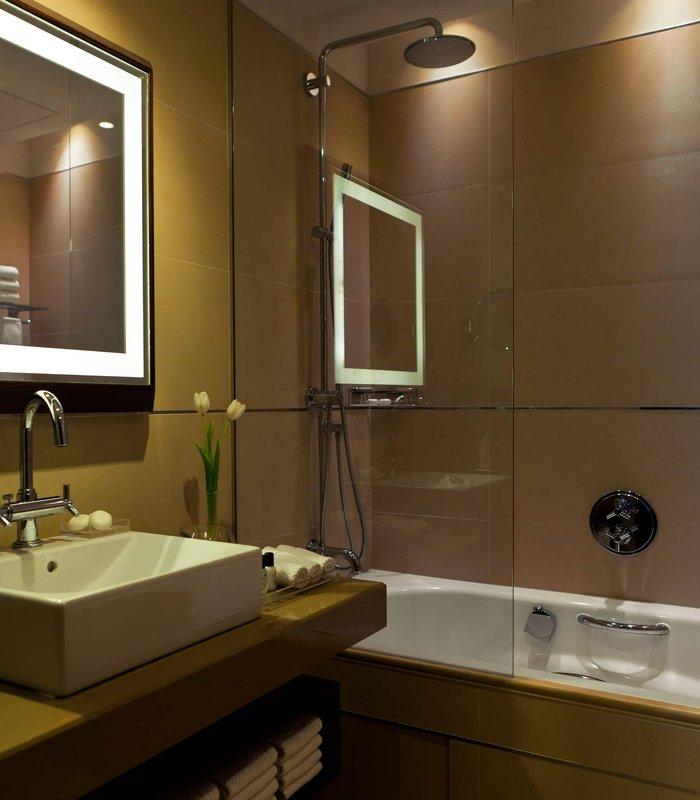 Renaissance Tlemcen Hotel Chambre