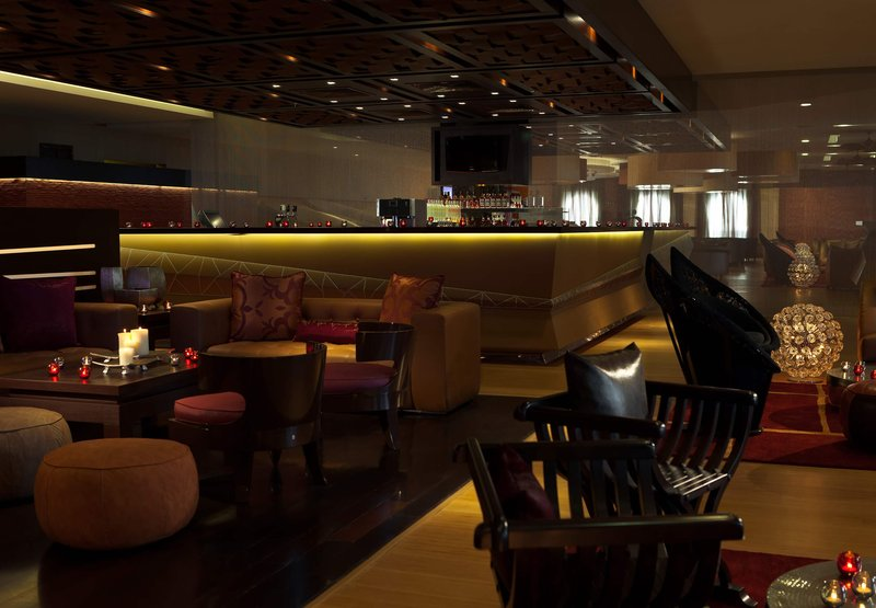 Renaissance Tlemcen Hotel Bar/Lounge