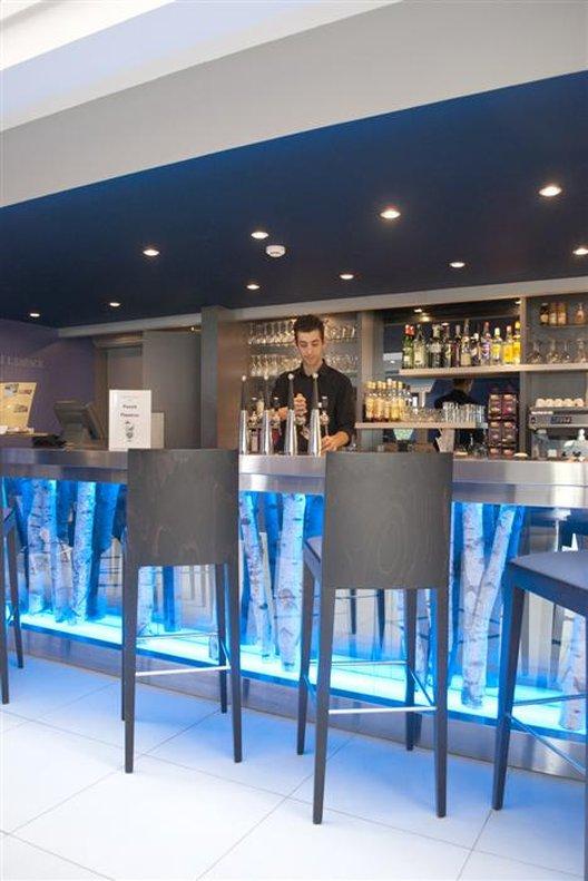 Kyriad la Roche Sur Yon Bar/Lounge