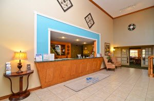 Americas Best Value Inn - Eldon, MO