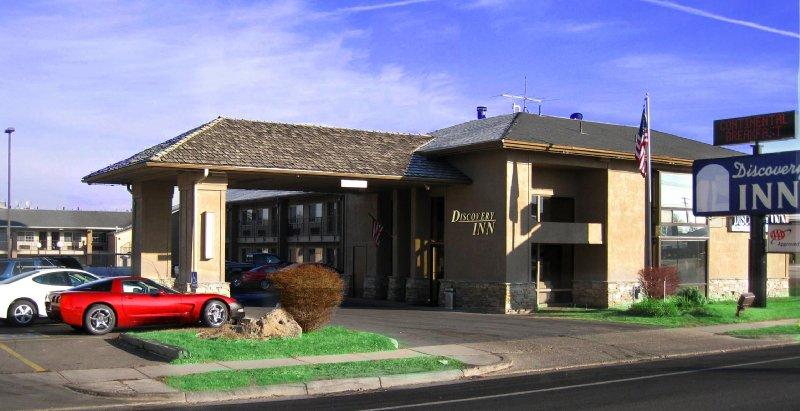 Discovery Inn - Midvale, UT