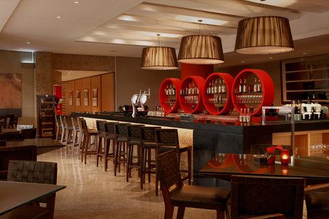 Amwaj Rotana - Rosso Bar and Italian Restaurant