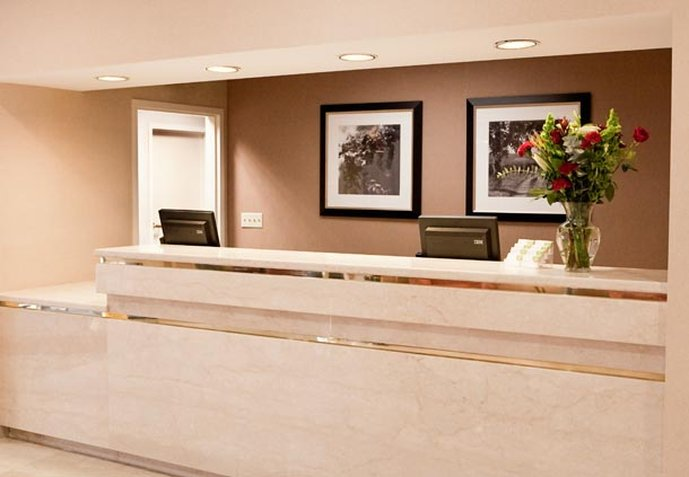 Courtyard By Marriott Livermore - Livermore, CA