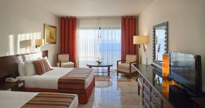 Melia Puerto Vallarta Billede af værelser