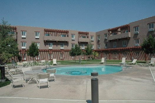Sky City Casino & Hotel - Pueblo of Acoma, NM