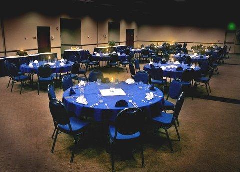 BEST WESTERN Vista Inn at the Airport - Dinner Banquet