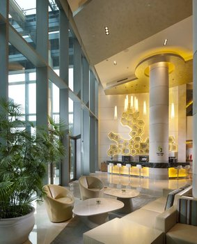 Holiday Inn Shanghai Pudong Kangqiao - Lobby