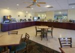 Comfort Inn & Suites - Restaurant