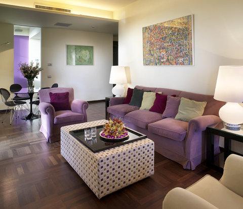 Hotel Bernini Bristol - Small Luxury Hotels of The World - Suite