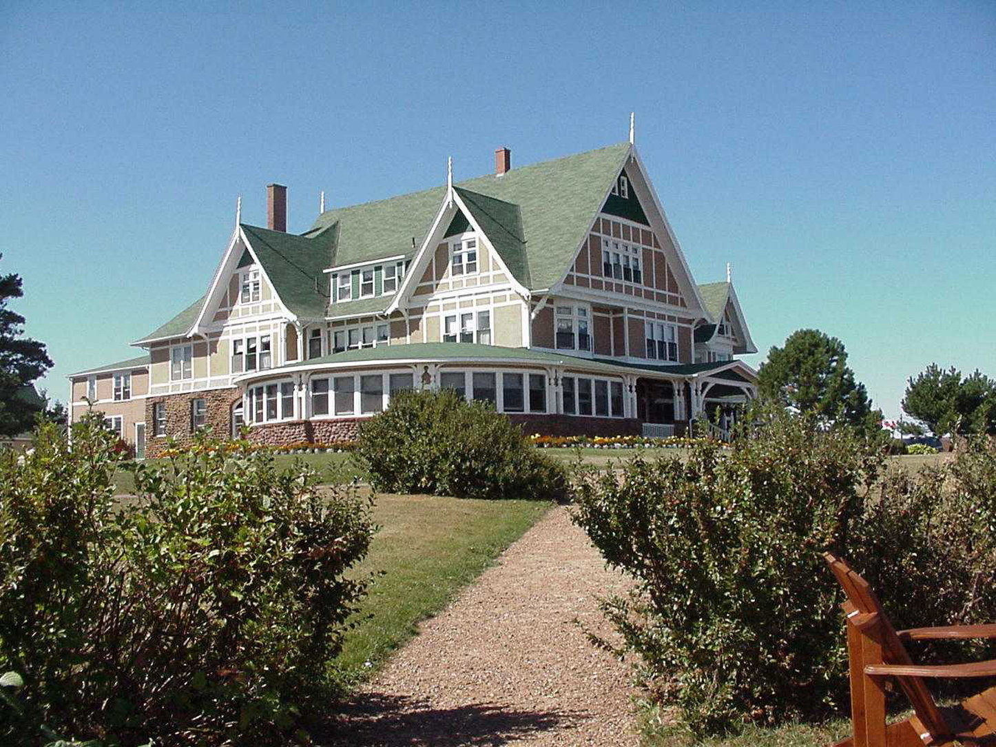 Dalvay-by-the-Sea Hotel